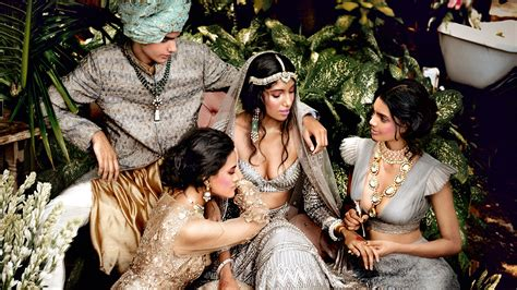 The Top Indian Wedding Trends For 2019 According To