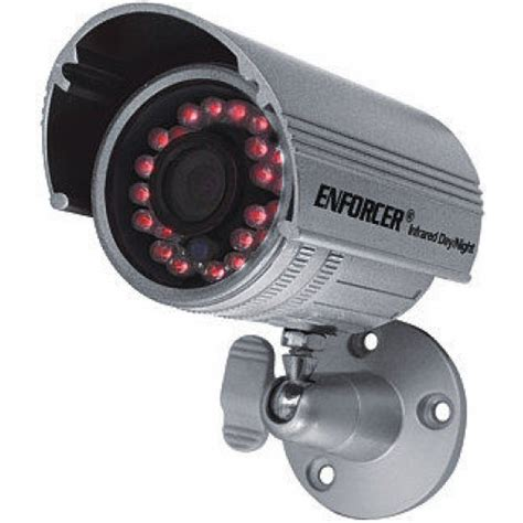 24-IR LED Infrared Day/Night Camera (Discontinued)