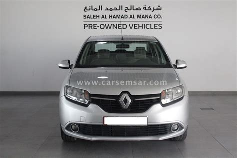 2016 Renault Symbol for sale in Qatar - New and used cars