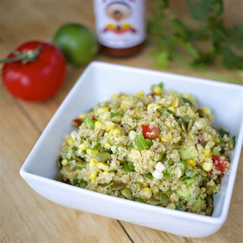 Q is for: Quinoa Mexican Pilaf - e is for eat