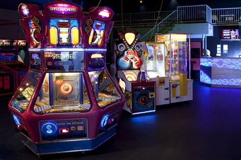 Laserdome: Lancaster County's Favorite High-Tech Family