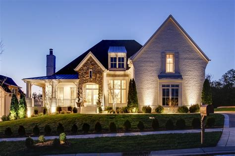 New Homes by Fine Home Builder Brentwood & Franklin, TN