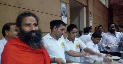 Patanjali biggest disruptive force in India's FMCG sector