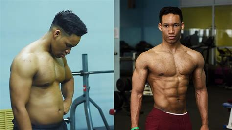 How To Lose Chest Fat And Belly Fat in 1 Week - YouTube