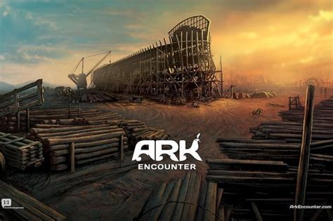 Noah's Ark theme park refuses to employ anyone who doesn't