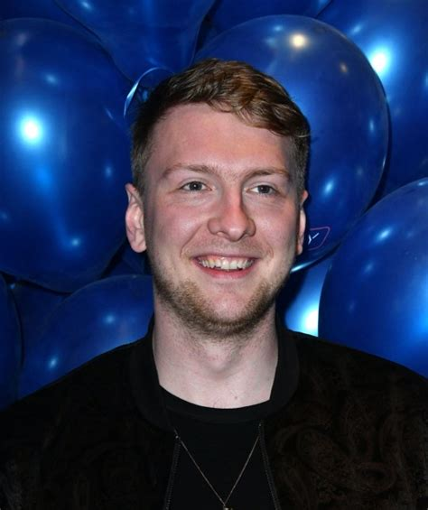 Joe Lycett legally changes name to Hugo Boss to protest