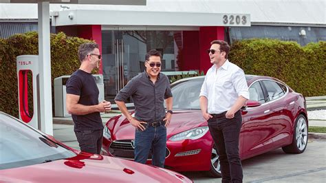 Interview: Elon Musk Reflects on Significance of Tesla Model S