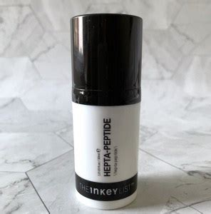 The Inkey List Skincare Review - A Beauty Edit