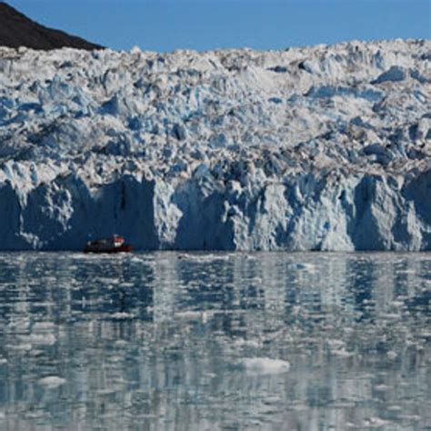 What Thawed the Last Ice Age? - Scientific American