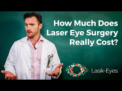 Access LASIK Consultation (Pricing Funnel Facebook After