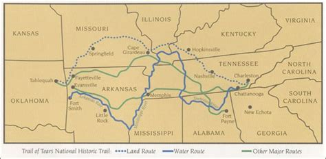 Human Rights Timeline: From the Indian Removal Act to the