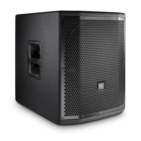 JBL PRX815XLFW 1500W Active Subwoofer at Audio Works