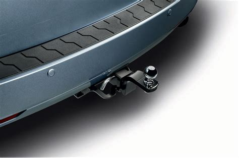 Trailer Hitch Package Odyssey - $292