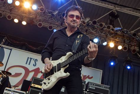 Interview: Buck Dharma on writing Blue Oyster Cult's