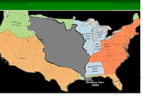 American History - Adapted Quiz- Ch 12 Expansion