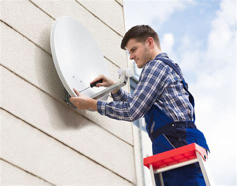 Local Vetted Aerial and Network Installers / Find Aerial