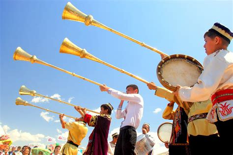 Nowruz is an Ancient Spring Holiday