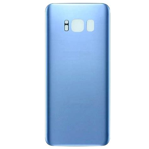 Back Panel Cover for Samsung Galaxy S8 Plus 128GB - Blue