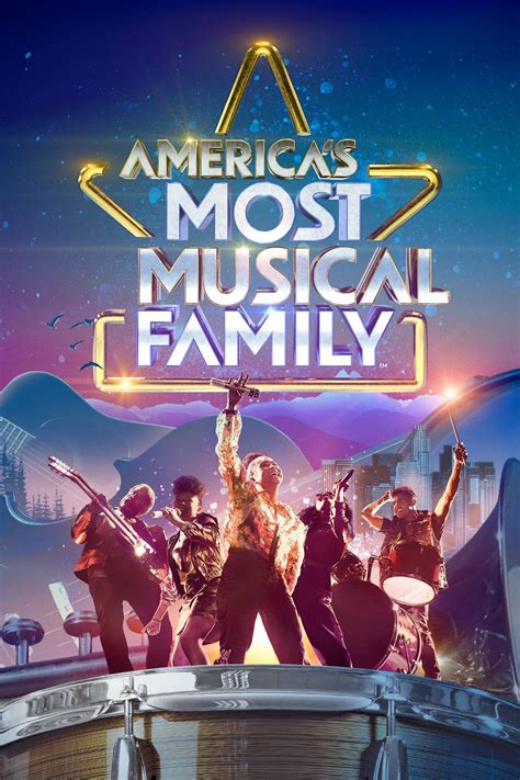 America's Most Musical Family - Official TV Series