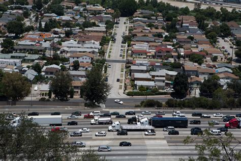 Weekend Traffic: Caltrans to partially close Pomona