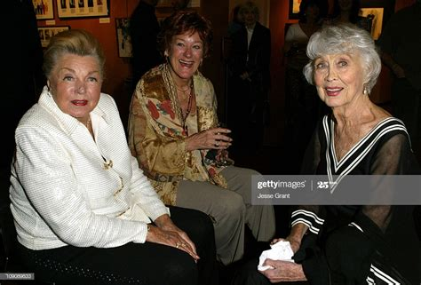Esther Williams and Betty Garrett News Photo - Getty Images
