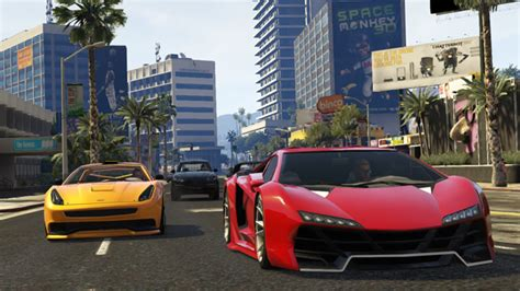 GTA Online: Gamers Petition Against Bringing GTA 5 to PC