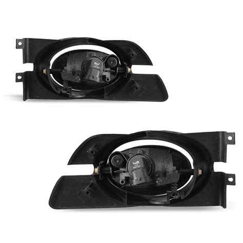 For 1998-2002 Honda Accord PAIR OE Factory Fit Fog Light