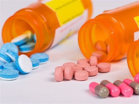 Generic Drug Prices Rise When Market Competition Drops