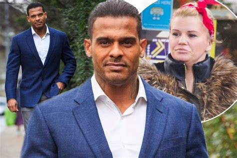 George Kay denies attacking wife Kerry Katona with a Taser