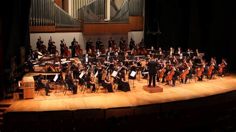 Ensembles | Hixson-Lied College of Fine and Performing