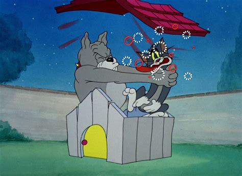 """Tom & Jerry Pictures: """"Solid Serenade"""""""