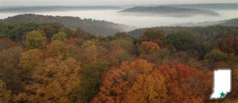 DNR: Harrison-Crawford State Forest