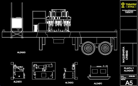 Machinery DWG Block for AutoCAD • Designs CAD