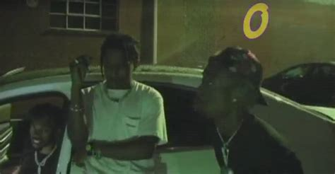 Watch A$AP Rocky And Lil Uzi Vert Freestyle Over A Metro