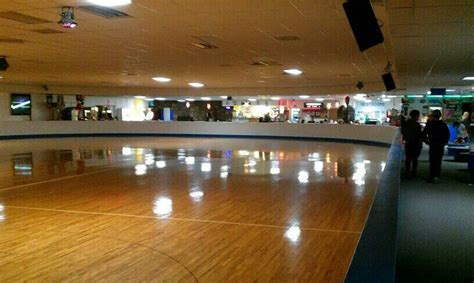 The Skating Place in Bradley