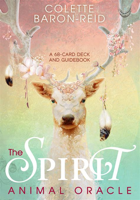 Store - Colette Baron-Reid   Oracle Cards   Founder of