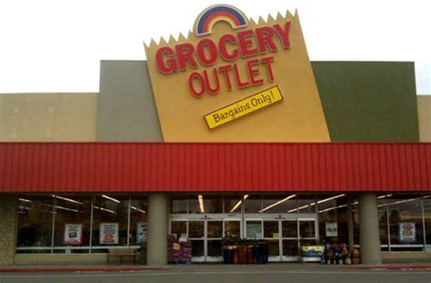 Grocery Outlet considering Los Osos store