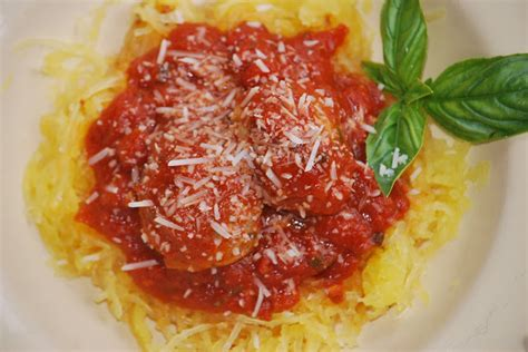 My story in recipes: Roasted Spaghetti Squash