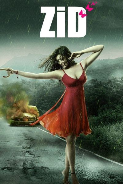 Zid (2014) - Lifetime Box Office Collection, Budget