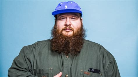 Action Bronson on What He's Taught Mario Batali | GQ