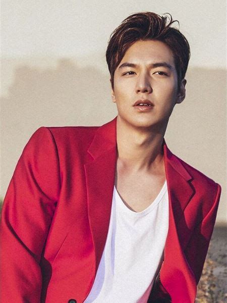 Lee Min Ho To Marry Suzy Bae First Before Signing Up for