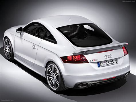 2010 Audi TT RS Coupe Exotic Car Photo #11 of 48 : Diesel