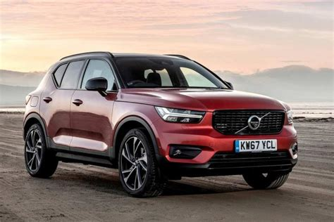 Volvo has reduced the price of the XC40 by Rs