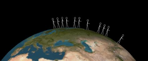 Does the Human Population Alter Gravity? | WIRED