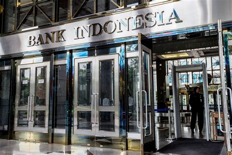 Bank Indonesia Sees No Need for Policy Move If CPI in