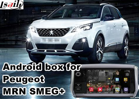 Android Car Gps Navigation Box & Video Interface For 2016