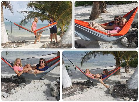 Product Review: The ENO Doublenest Hammock - GlobetrotterGirls