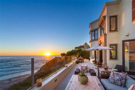 Ocean Front Solana Beach Home Sold - 509 Pacific Ave