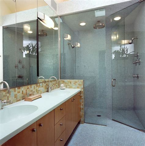 The No-Threshold Shower: Accessibility With Style