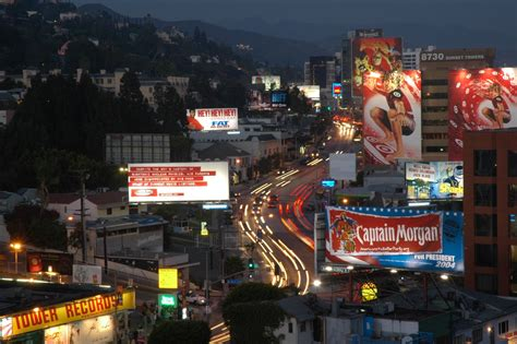 West Hollywood Marketing & Visitors Bureau and the City of